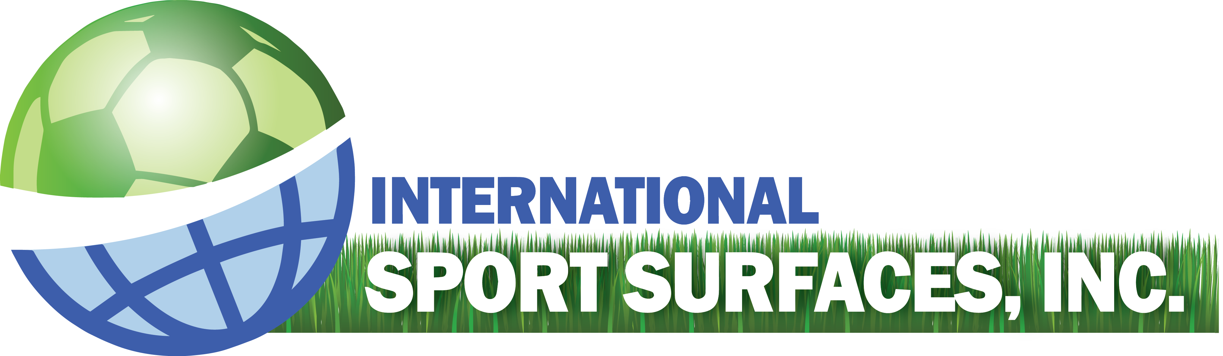 International Sport Surfaces, Inc. Logo